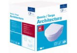 Set (Becken + Sitz) Villeroy & Boch Omnia Architectura