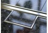 Odpływ liniowy Kessel Linearis System 125 łazienkowy kompletny, długość 850 mm- sanitbuy.pl